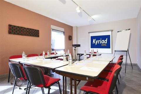Kyriad Toulon Est La Garde - фото 17
