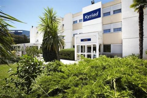 Kyriad Toulon Est La Garde - фото 21