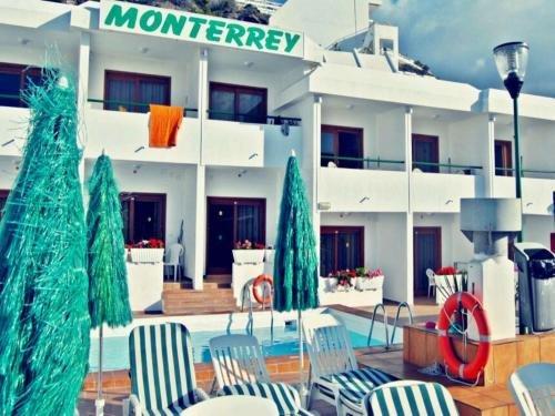Monterrey Apartamentos - фото 43
