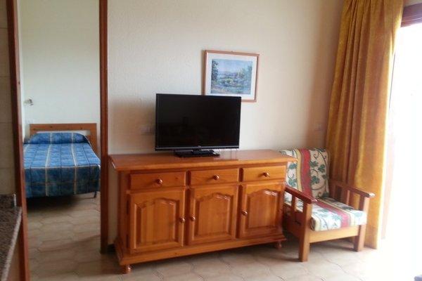 Monterrey Apartamentos - фото 1