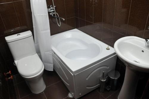 Мини-Отель Sweet Home - фото 10