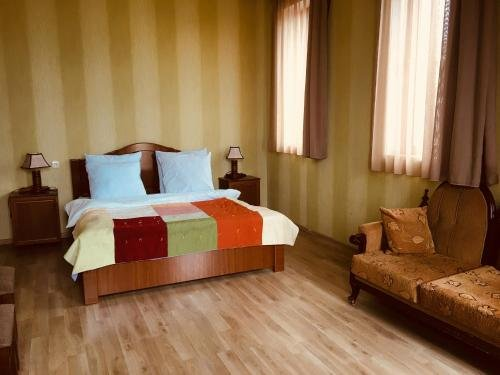 Мини-Отель Sweet Home - фото 6