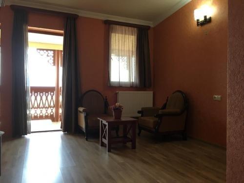 Мини-Отель Sweet Home - фото 7