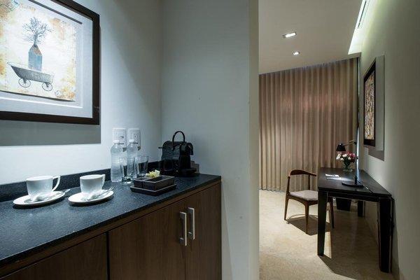 Square Small Luxury Hotel - фото 10