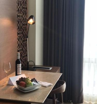 Square Small Luxury Hotel - фото 11