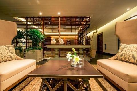 Square Small Luxury Hotel - фото 14