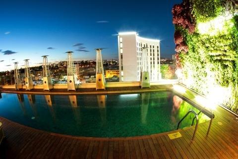 Square Small Luxury Hotel - фото 21