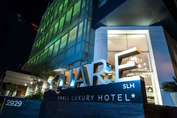Square Small Luxury Hotel - фото 22