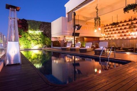 Square Small Luxury Hotel - фото 23