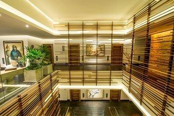 Square Small Luxury Hotel - фото 8