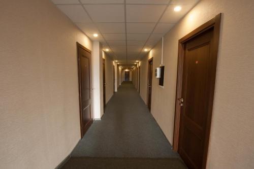 Мини-отель Комфорт Делюкс - фото 2