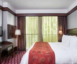 Holiday Inn Kuwait Al Thuraya City Fahaheel Kuwait