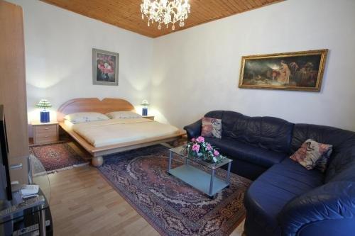 Mozart Apartments - фото 38