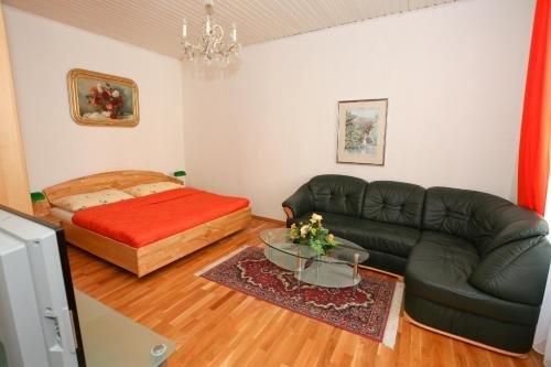 Mozart Apartments - фото 1