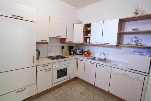 Mozart Apartments - фото 19