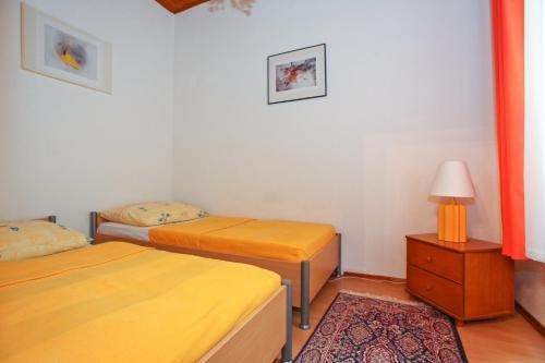 Mozart Apartments - фото 3