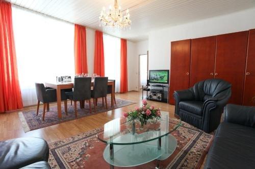 Mozart Apartments - фото 7