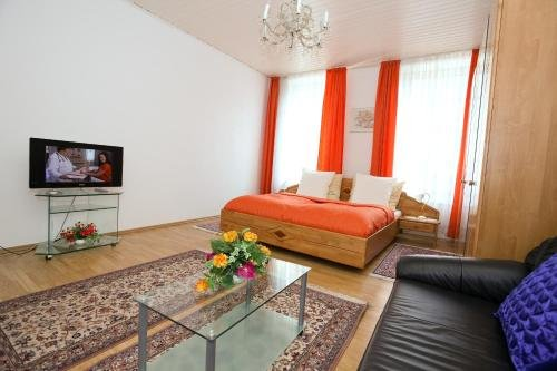Mozart Apartments - фото 8