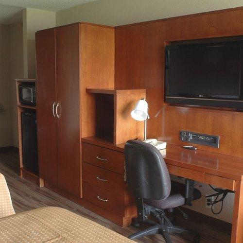 Photo of Gills Inn & Suites