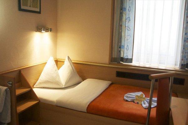 Hotel Praterstern - фото 1