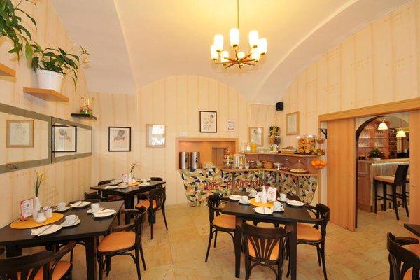 Hotel Praterstern - фото 13