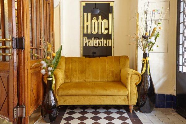 Hotel Praterstern - фото 15