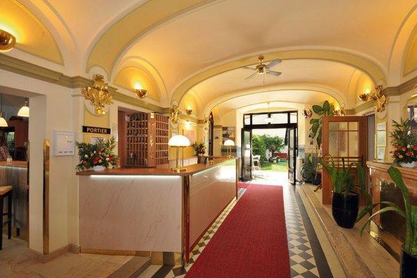 Hotel Praterstern - фото 16