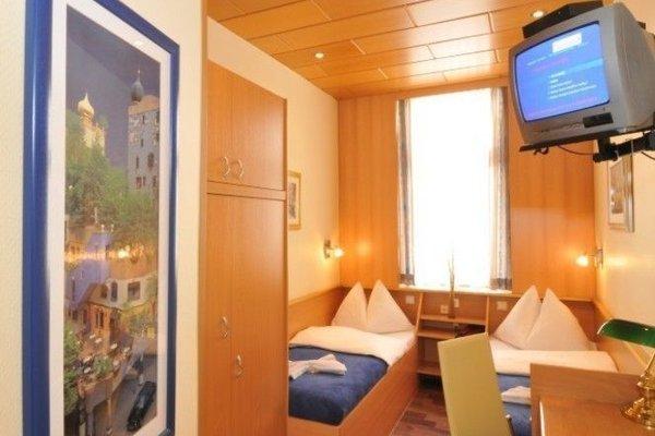 Hotel Praterstern - фото 2