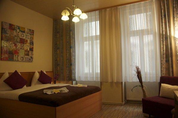 Hotel Praterstern - фото 20