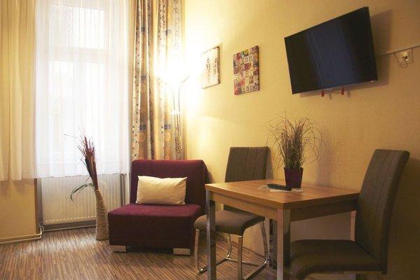 Hotel Praterstern - фото 6