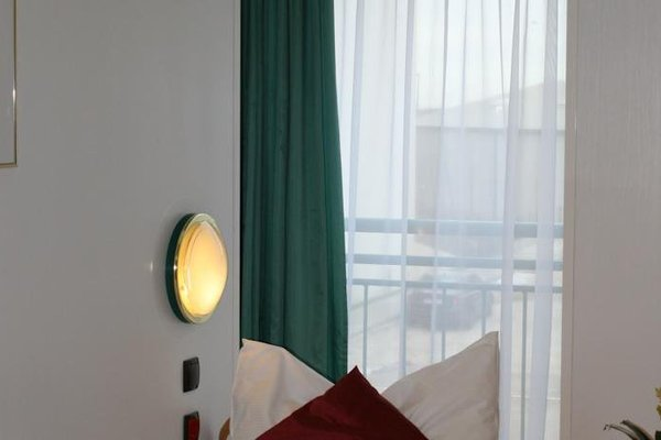Hotel Asperner Lowe - фото 3