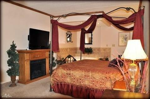 Photo of Gladstone Inn and Suites