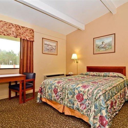 Photo of Americas Best Value Inn Smithfield