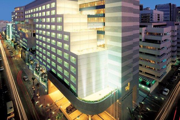 Jood Palace Hotel Dubai(Former Taj Palace Hotel Dubai) - фото 1