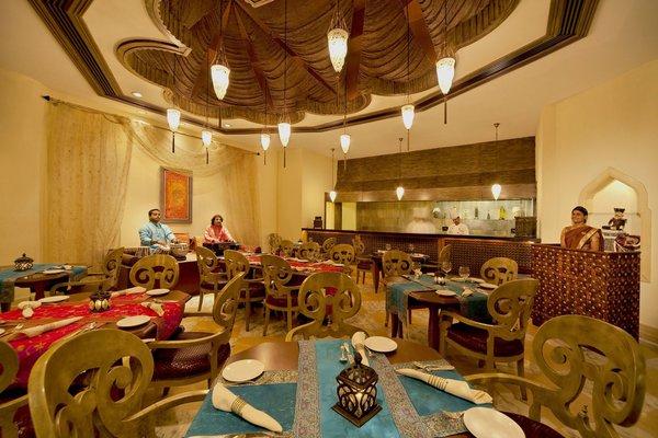 Jood Palace Hotel Dubai(Former Taj Palace Hotel Dubai) - фото 11