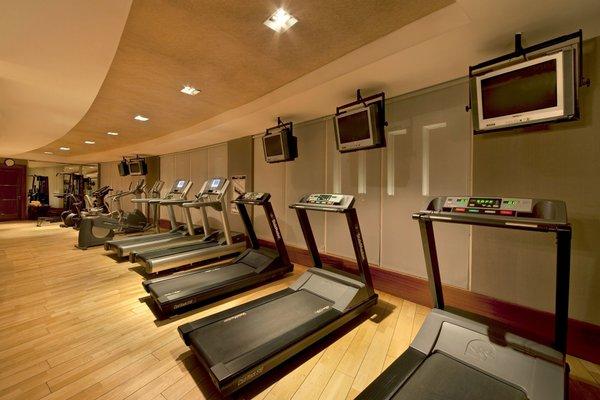 Jood Palace Hotel Dubai(Former Taj Palace Hotel Dubai) - фото 12