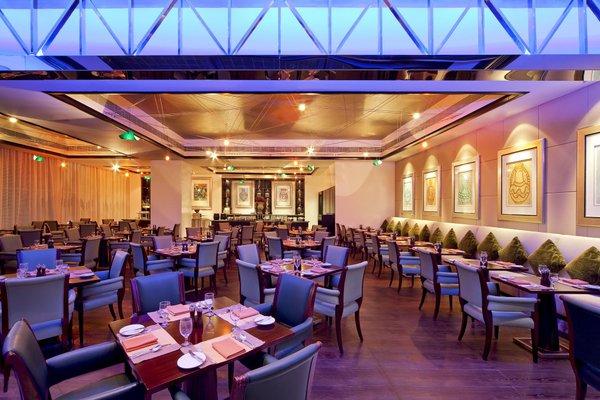 Jood Palace Hotel Dubai(Former Taj Palace Hotel Dubai) - фото 17