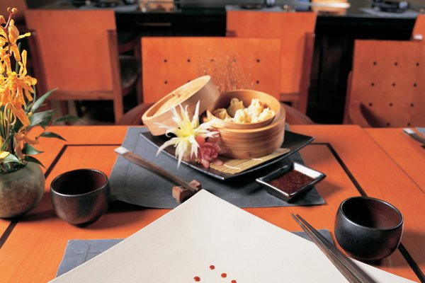 Jood Palace Hotel Dubai(Former Taj Palace Hotel Dubai) - фото 2