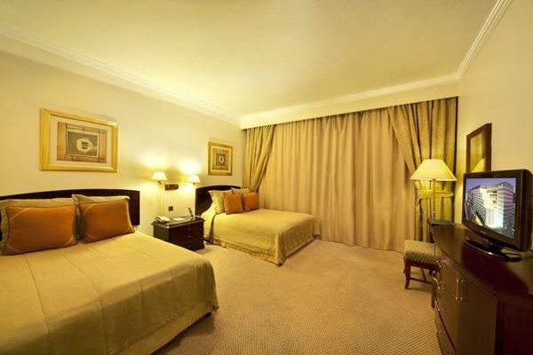 Jood Palace Hotel Dubai(Former Taj Palace Hotel Dubai) - фото 21