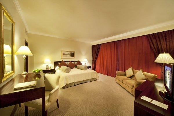 Jood Palace Hotel Dubai(Former Taj Palace Hotel Dubai) - фото 23