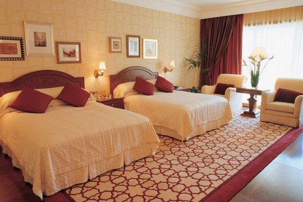 Jood Palace Hotel Dubai(Former Taj Palace Hotel Dubai) - фото 3