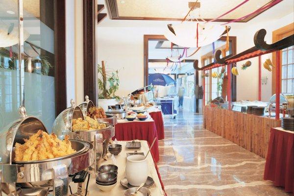 Jood Palace Hotel Dubai(Former Taj Palace Hotel Dubai) - фото 5