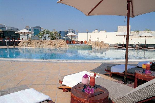 Jood Palace Hotel Dubai(Former Taj Palace Hotel Dubai) - фото 6