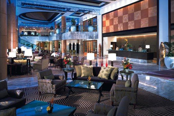 Jood Palace Hotel Dubai(Former Taj Palace Hotel Dubai) - фото 8