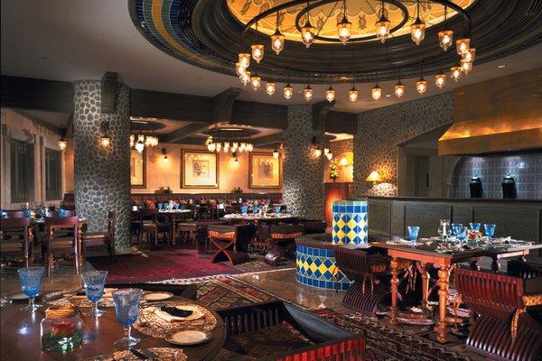 Jood Palace Hotel Dubai(Former Taj Palace Hotel Dubai) - фото 9