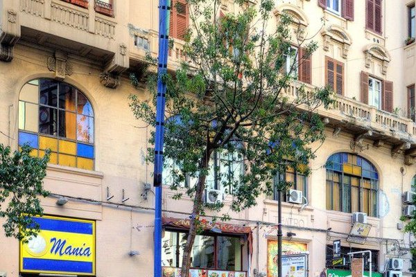 Hostel Agata - фото 50