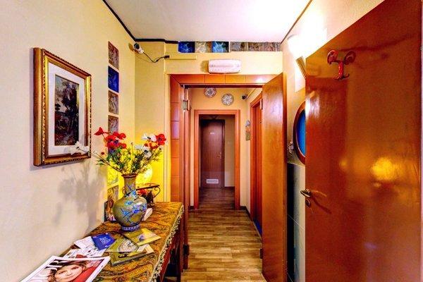 Hostel Agata - фото 20
