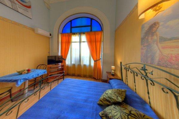 Hostel Agata - фото 21