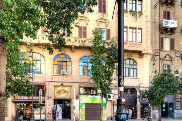 Hostel Agata - фото 22