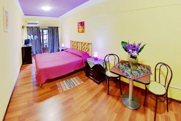 Hostel Agata - фото 6